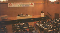 1990: Jahrestagung des Arbeitskreises 'Lohn- & Gehaltsverrechnung' (heute Forum Personalverrechnung) im Wiener Kongresshaus