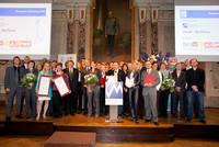 2009: Der Staatspreis Marketing 2009 wurde an MAM Babyartikel GmbH verliehen