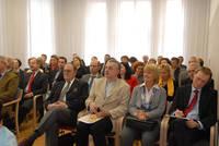 2009: Tag der Weiterbildung - Brain Brunch im ÖPWZ